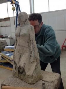 Mark Longley - Figure