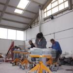 CSMstoneworkspace