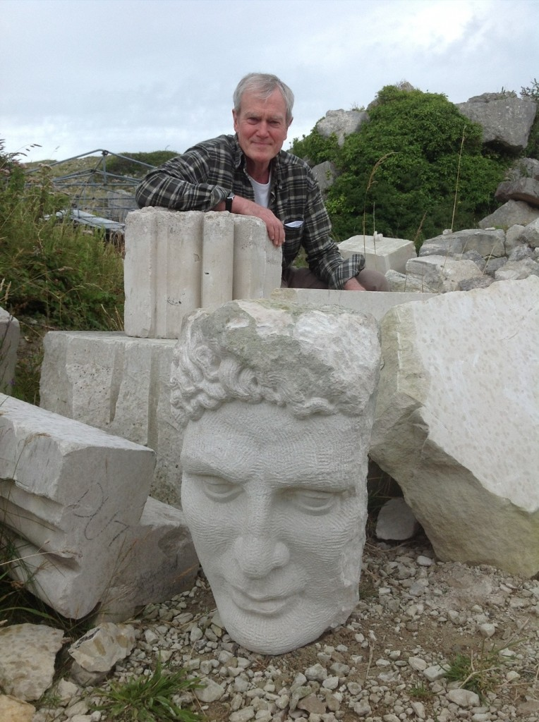 Stone Carving & Sculpture Courses